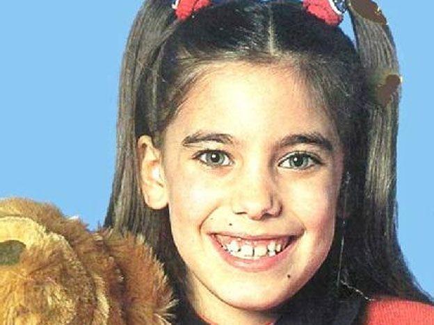 ¿Qué fue de la vida de la nena de Corazón con agujeritos?