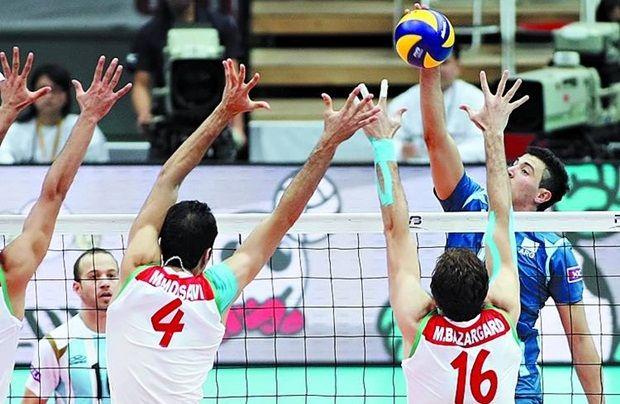 Argentina se repuso y le ganó a Irán en Polonia