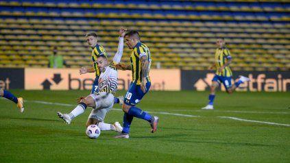 Palabra del 10. Ahora no podemos perder la humildad porque nuestro próximo rival, Bragantino, es un equipo difícil, sostuvo Vecchio.