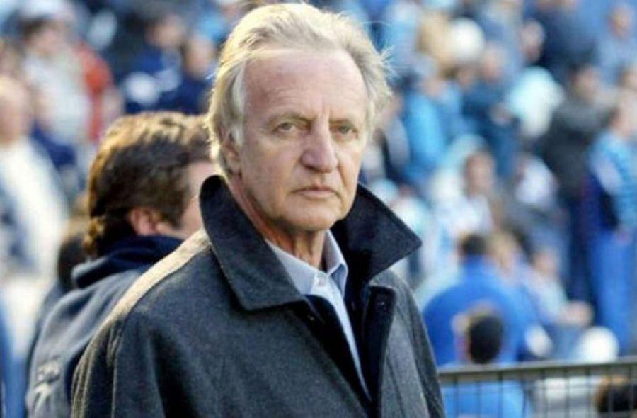 Fernando Marín fue designado para estar al frente del programa Fútbol para Todos
