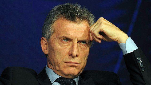 Macri: Veo mucha indignación, que comparto con todos los argentinos