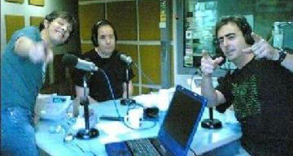 Mario Pergolini contó la verdad sobre la ausencia de Eduardo de la Puente