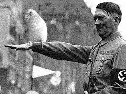 El dictador alemán.