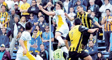 Central juega en Mendoza en busca de seguir en la pelea por la punta
