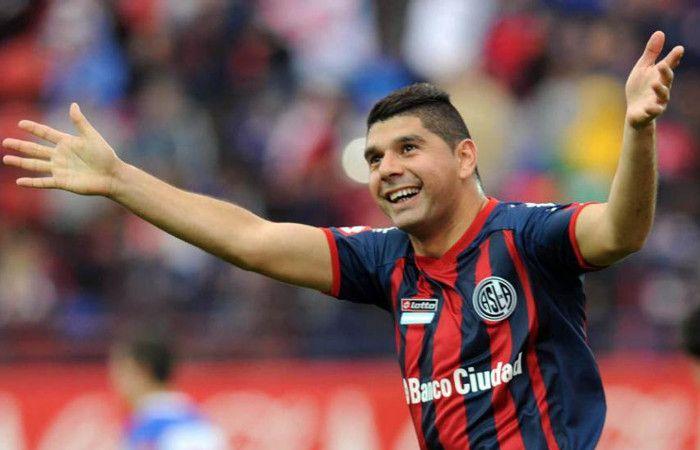 San Lorenzo rescató un empate por 2-2 frente a Patronato en Paraná