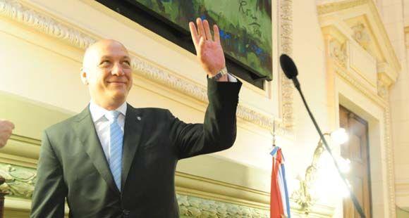 Bonfatti: Nuestro gobierno será el de la profundización del cambio