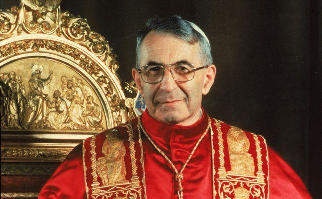 """El Papa Luciani: en 2017 Francisco había ya reconocido las """"virtudes heroicas"""""""