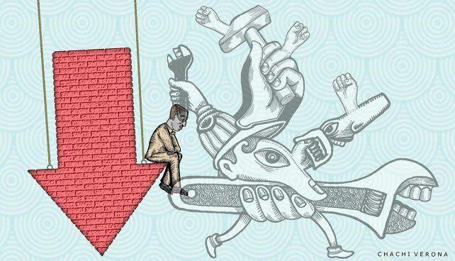 Paritarias en cuarentena: el rompecabezas salarial