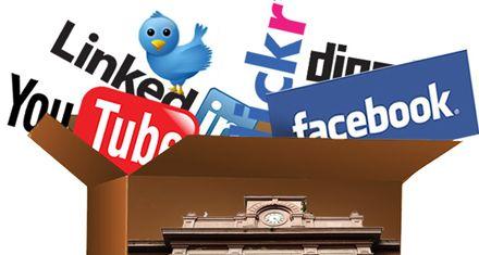 El municipio recibirá reclamos de los rosarinos a través de redes sociales