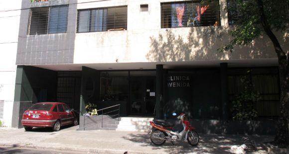 Dos pacientes murieron al desatarse un incendio en una clínica psiquiátrica rosarina