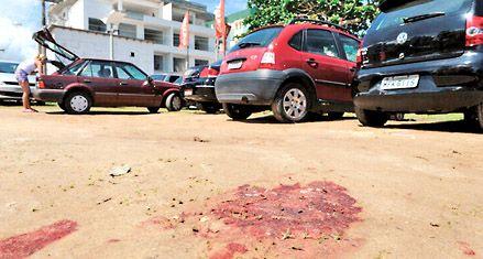 Asesinaron en Brasil a un turista argentino para robarle el auto