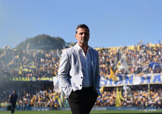 Cocca: El equipo tiene la valentía de jugar cada partido como una final