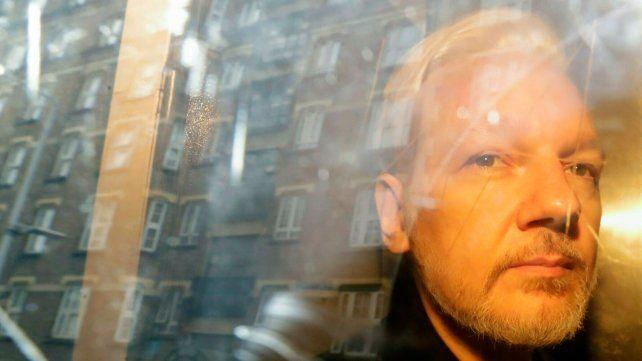Suecia reabrió un caso por violación y abuso contra Julian Assange