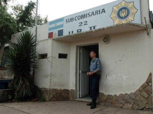 Dos efectivos que revestían tareas en la seccional sub 22 fueron condenados por pedir dinero para liberar a un detenido.