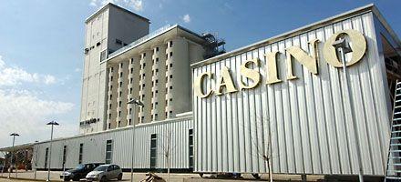 Se inaugura esta noche en Santa Fe el segundo casino de la provincia
