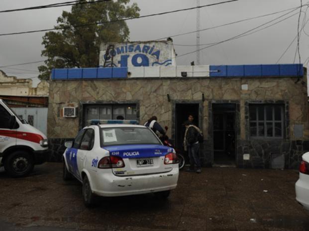 Gerardo O. se había fugado de la seccional de pasaje Calchaquí y bulevar Seguí tras lesionar a un suboficial que lo custodiaba.