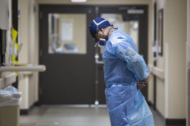 La OMS reveló que hay 14 países que no registraron contagios de Covid-19
