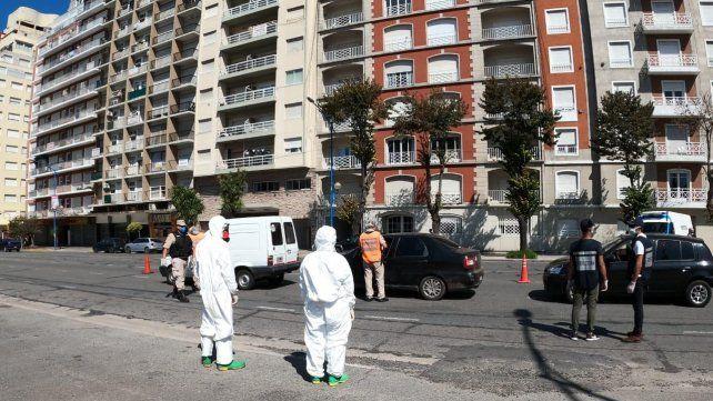 Detectaron 19 fiestas clandestinas en Mar del Plata durante el fin de semana