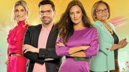 BakeOff vuelve a la TV tras el final de La Voz, con novedades