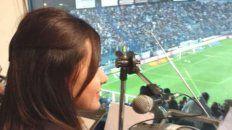 """La diputada María Cristina Alvarez Rodríguez, del Frente de Todos, quien había presentado el proyecto, destacó que el del fútbol es un universo """"que, desde su fundación y construcción psicológica, se ha reservado a la decisión masculina , despreciando a las mujeres a la mera opinión """"."""