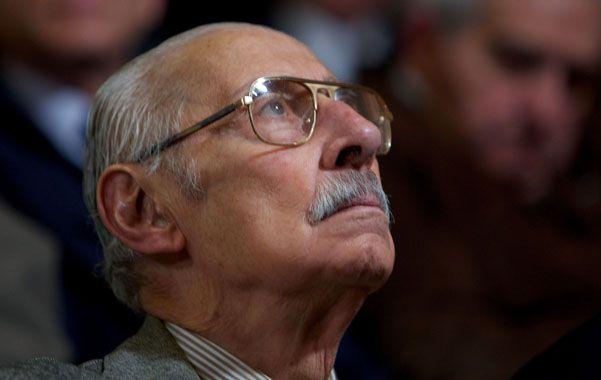 Al banquillo. El ex dictador Jorge Rafael Videla enfrenta un nuevo juicio oral.