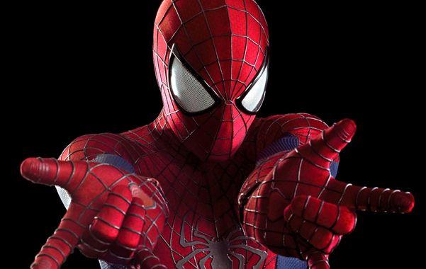El protagonista. En esta secuela el Hombre Araña se enfrenta a enemigos que pertenecen a una oscura corporación.