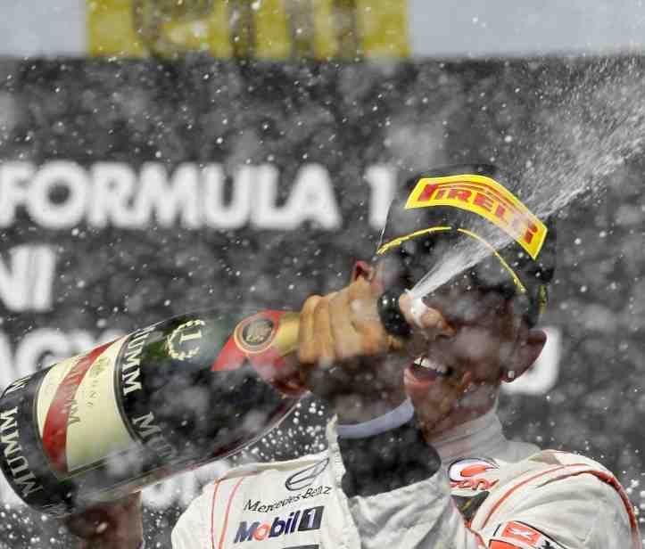 El campeonato está liderado por Alonso con 154
