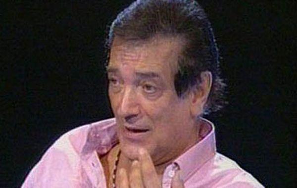 Facha Martel llegó al pico de su carrera con el Negro Olmedo.