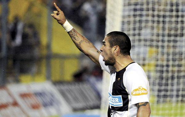 ¿Se viene? Jesús Méndez tiene contrato con Boca