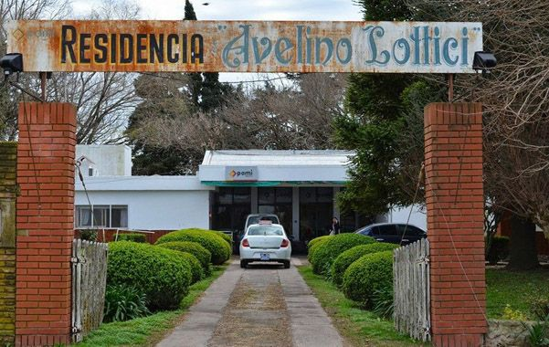 Impiden al Pami trasladar a otras localidades a ancianos de Casilda
