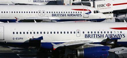 British Airways cancela vuelos tras nuevo caos en Heathrow