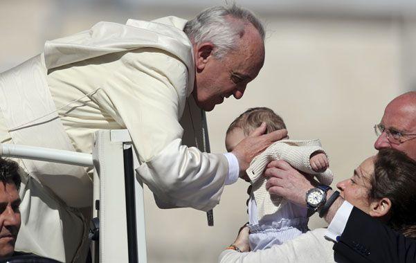 Significativo. Los líderes religiosos que acompañarán al pontífice son argentinos y amigos de él.