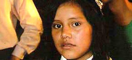 Después de casi dos meses de búsqueda, encontraron a Johana en Bolivia