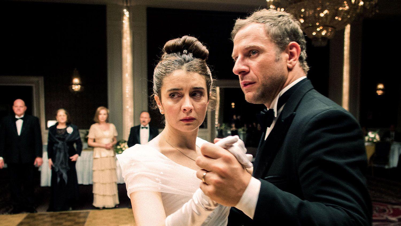 Los violentos personajes argentinos desembarcarán en febrero en la Opera Real de Londres.