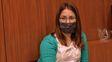 El nombre de Corina Cargnel surgió en el extenso relato de la primera testigo, en la octava audiencia del juicio contra Sergio Urribarri.