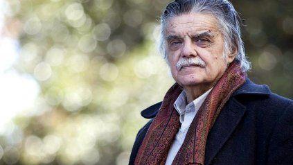 El sociólogo y ensayista Horacio González falleció de coronavirus