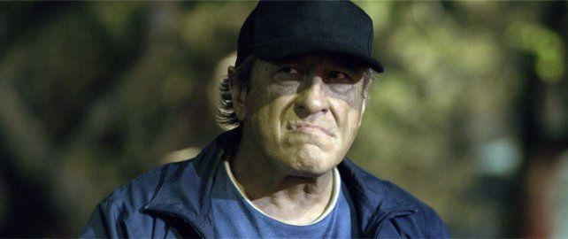 Daniel Aráoz interpreta a un violador serial cordobés que abusó de más de un centenar de mujeres.