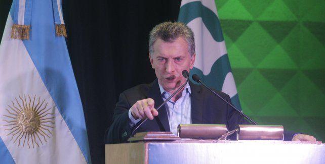 Bullrich anunció la detención de un hombre en Merlo por amenazar al presidente