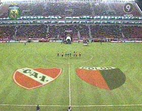 Clausura 2011: Independiente venció 3-1 a Colón y ahuyentó los fantasmas