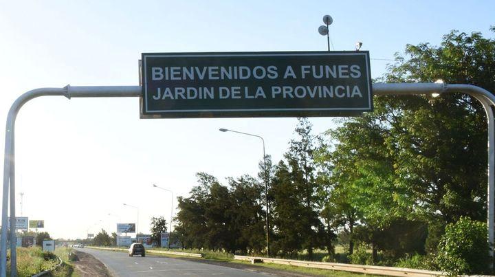 La ciudad de Funes fue escenario de un par de balaceras en menos de dos semanas.