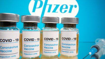 Pfizer subió su precio de 15,50 a 19,50 euros la dosis para la Unión Europea.