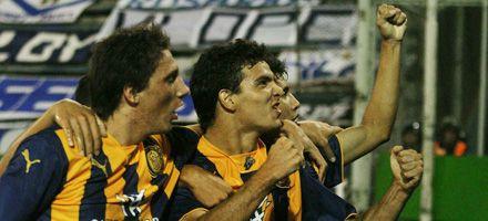 Central obtuvo un triunfo importantísimo ante Vélez en el cierre del torneo