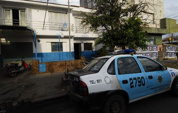 La seccional 29ª de Villa G. Gálvez investigó el ataque armado.