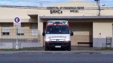 El Hospital Samco, Dr. Federico Meroi.