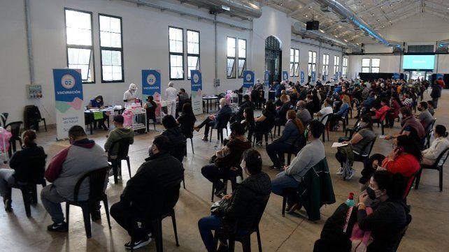 Coronavirus: Rosario registró 709 casos nuevos de los 2.297 que reportó la provincia de Santa Fe