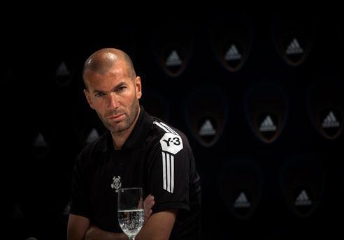 Según Zidane, Argentina ganará el Mundial
