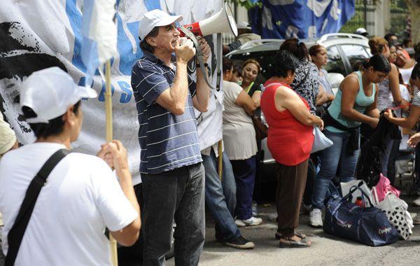 La CCC reclama el programa Argentina Trabaja y el doble de la Asignación Universal