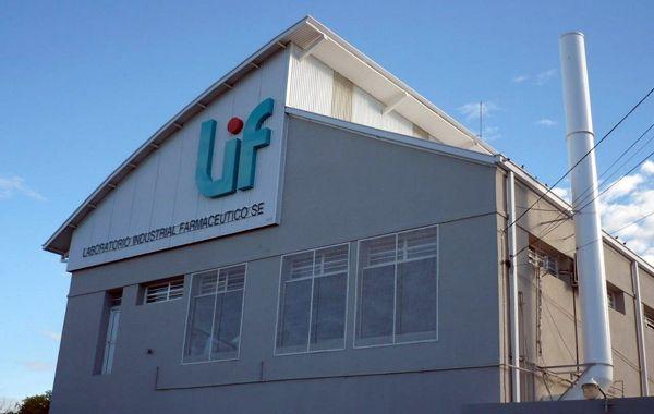 A través del LIF el gobierno provincial asumió la producción pública de medicamentos como política de Estado.