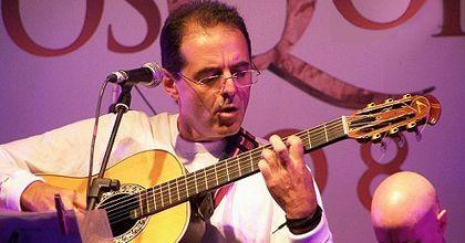 Jorge Fandermole festeja sus 25 años con la música en La Trastienda