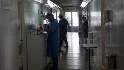 Mediavilla: Hoy es inviable trasladar pacientes de Santa Fe a otras provincias